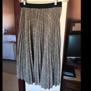 A new day plated skirt